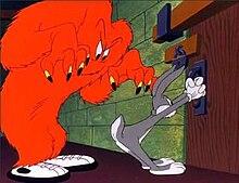 Gossamer Looney Tunes Wikipedia