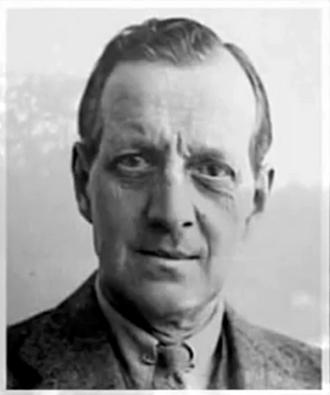 Grand Duke Dmitri Pavlovich of Russia - Grand Duke Dmitri Pavlovich of Russia in France, circa 1930's