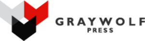 Graywolf Press - Image: Graywolf Press Logo