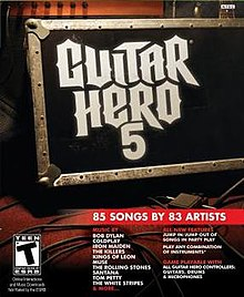 Who created guitar hero