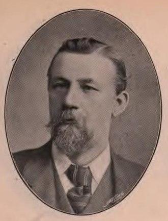 Norwich by-election, 1904 - Bullard