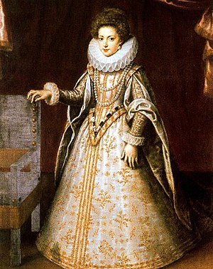 "Province of Maryland - Henrietta Maria, the French Princess who gave her name to the young colony of ""Maryland"""