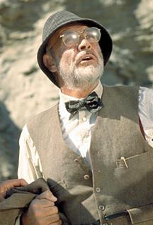 Henry Jones, Sr. fictional character in the Indiana Jones franchise