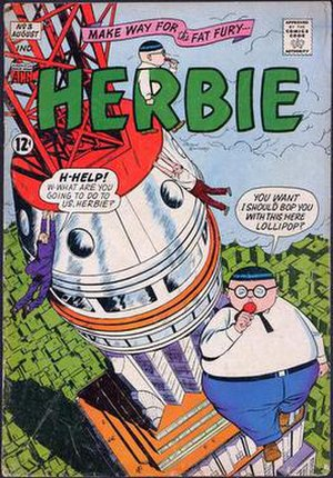 Ogden Whitney - Image: Herbie 3