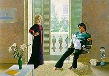 David Hockney - Wikipedia