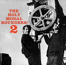 Holy Modal Rounders - The Holy Modal Rounders 2.jpg