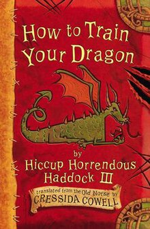 How to Train Your Dragon - Wikipedia