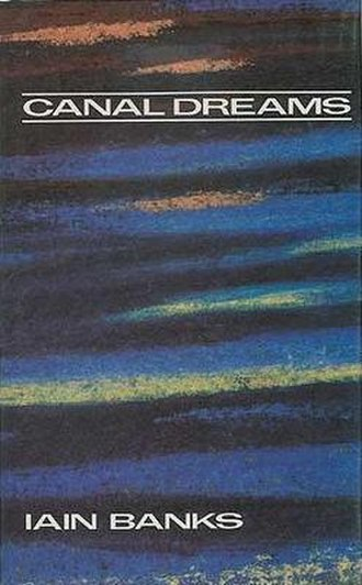 Canal Dreams - First edition