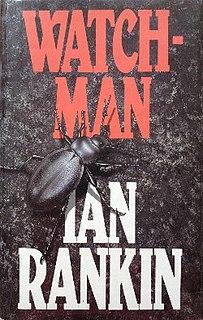 <i>Watchman</i> (novel)