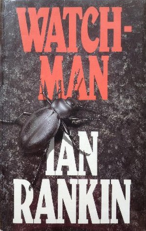 Watchman (novel) - First edition