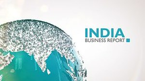 India Business Report - New titles used as of January 2013