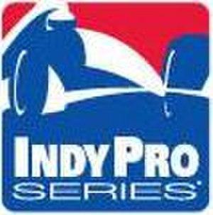 2007 Indy Pro Series season - Indy Pro Series Logo
