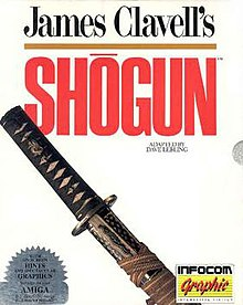 James Clavell S Shōgun Wikipedia