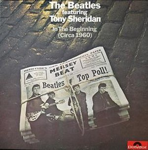 In the Beginning (Circa 1960) - Image: Inthebeginningbeatle s