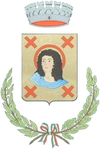 Coat of arms of Jelsi
