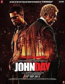 john day movie