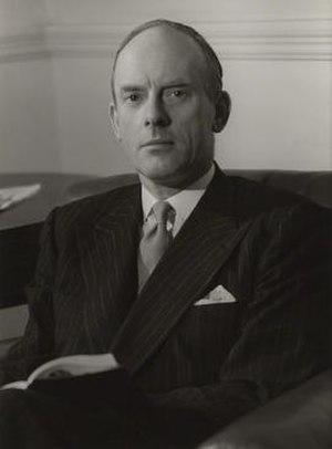 John Hope, 1st Baron Glendevon - Image: John Hope, 1st Baron Glendevon