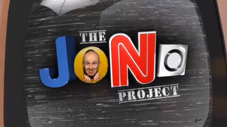 The Jono Project - Image: Jono Project title card