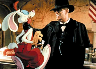 Who Framed Roger Rabbit - Image: Judgedoom