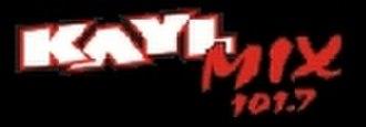 KAYL-FM - Image: KAYLFM