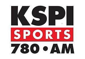 KSPI (AM) - Image: KSPI (AM) logo