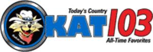 KXKT - former logo