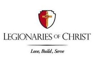 Legion of Christ - Image: Legionlogo