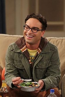 Image result for leonard big bang theory