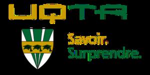Université du Québec à Trois-Rivières - Image: Logo 20UQTR