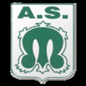 AS Mutzig - Image: Logo AS Mutzig