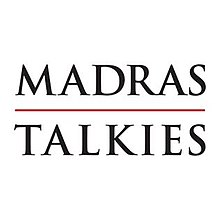 Logo of Madras Talkies.jpg