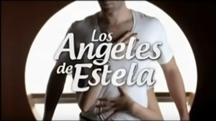 Los ángeles de Estela