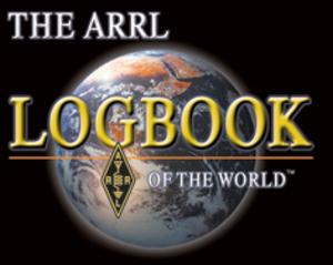 Logbook of The World - Logbook of the World Logo
