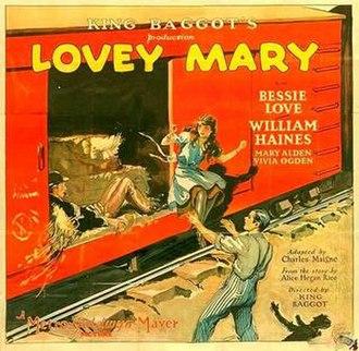 Lovey Mary - Image: Lovey Mary