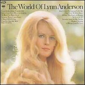 The World of Lynn Anderson - Image: Lynn Anderson The World of Lynn Anderson