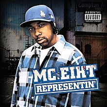 mc eiht discography