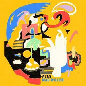 Faces (Mac Miller album) - Image: Mac Miller Faces