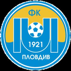 FC Maritsa Plovdiv - Image: Maritsa logo