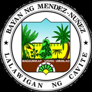 Mendez, Cavite - Image: Mendez Cavite