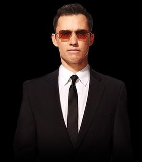 Michael Westen Fictional character from Burn Notice