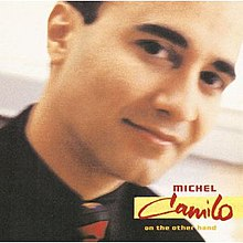 Michel Camilo - On the Other Hand album art.jpg