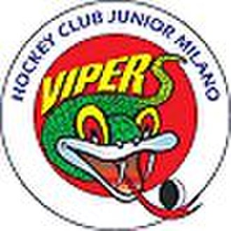 Milano Vipers - HCJ Milano Vipers