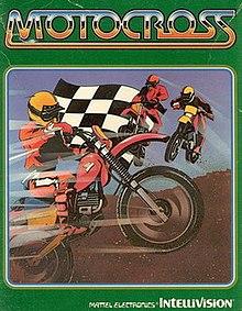 Motocross (video game)