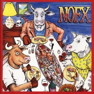 Liberal Animation - Image: NOFX Liberal Animation cover