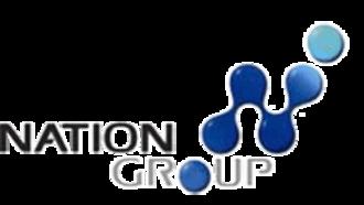 Nation Multimedia Group - Image: Nation logo