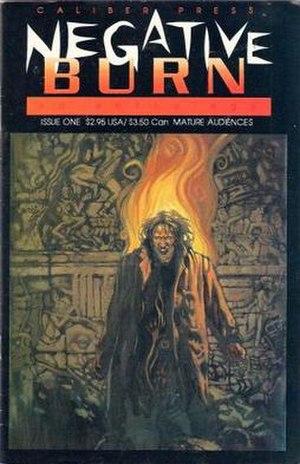 Negative Burn - Image: Negative Burn 01