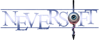 Neversoft American video game developer