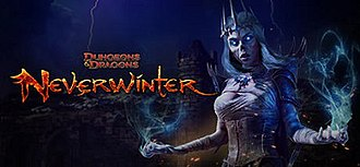 Neverwinter (video game) - Image: Neverwinter Video Game