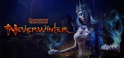 Picture of a game: Neverwinter