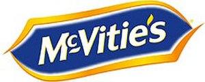 McVitie's - Image: New Mc Vitie's Logo